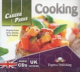 Cooking Class Audio CDs (set of 2)