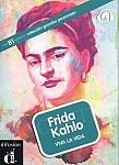 Frida Kahlo Książka + CD