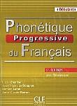 Phonetique progressive debutant du francais Podręcznik