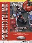 Nuovo Progetto Italiano 2B Podręcznik + ćwiczenia + 2CD