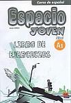 Espacio joven A1 Ćwiczenia (wydanie międzynarodowe)