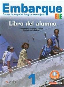 Embarque 1 Podręcznik