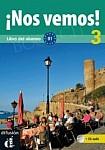 Nos Vemos! B1 podręcznik
