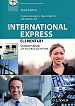 International Express 3Ed Elementary Teacher's Resource Book with DVD