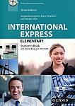 International Express 3Ed Elementary podręcznik