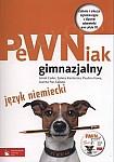 PeWNiak gimnazjalny. Język niemiecki. Książka+CD