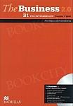The Business 2.0 B1 Pre-Intermediate książka nauczyciela