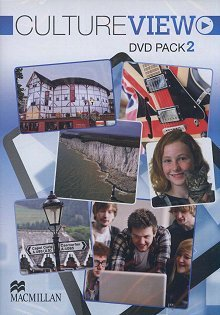Culture View Pack 2 DVD