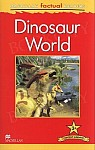 Dinosaur World Level 3 Book