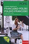 Słownik uniwersalny francusko-polski/polsko-francuski.