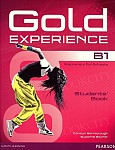 Gold Experience B1 Students' Book with DVD-ROM