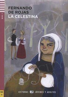 La Celestina Książka + audio mp3