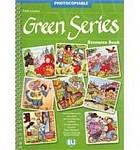 Green Series Książka