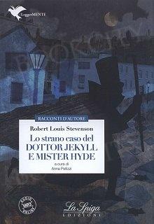 Lo strano caso del dottor Jekyll e mister Hyde (poziom B2) Książka+audio mp3 online