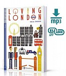 Loving London Książka+CD