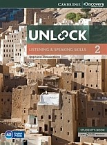 Unlock: Listening and Speaking Skills 2 książka nauczyciela