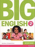 Big English 2 ćwiczenia