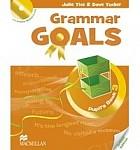 Grammar Goals 3 Książka ucznia + CD-ROM