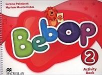 Bebop 2 Class CD