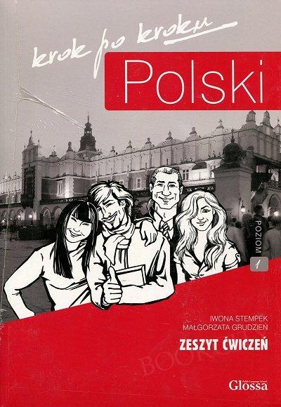 Polski krok po kroku 1 Ćwiczenia