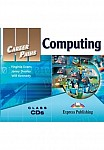 Computing Class Audio CDs (set of 2)