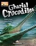 Saltwater Crocodiles Reader + kod CLIL App