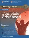 Complete Advanced 2ed ćwiczenia