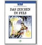 Das Zeichen im Fels (2000 słów) Książka