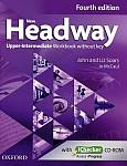 New Headway Upper Intermediate (4th edition) Workbook with iChecker