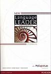 New Language Leader Upper-Intermediate Coursebook with MyEnglishLab