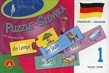 Puzzle-Słówka 1