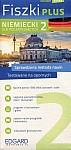 Niemiecki Fiszki PLUS dla początkujących 2 Fiszki + program + mp3 online