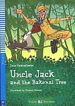 Uncle Jack and the Bakonzi Tree Książka+CD