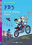 PB3 and the Helping Hands Book + CD