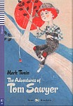 The Adventures of Tom Sawyer Book + CD
