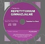 Longman Repetytorium gimnazjalne (2015) ActiveTeach - oprogramowanie do tablic interaktywnych