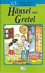 Hänsel und Gretel Buch + CD-Audio