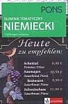 Słownik tematyczny niemiecki