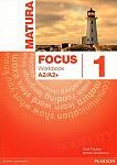 Matura Focus 1 (WIELOLETNI) ćwiczenia