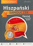 Hiszpański Samouczek Książka+CD MP3