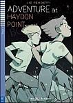 Adventure at Haydon Point (poziom A2) Książka+CD