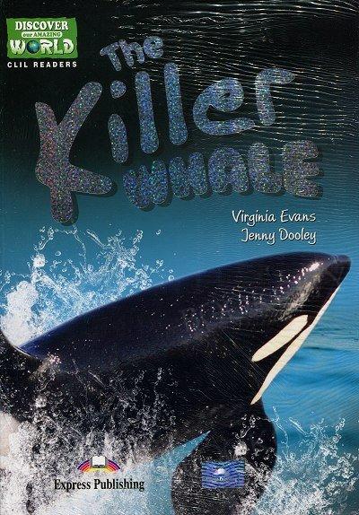 The Killer Whale Reader + kod CLIL App