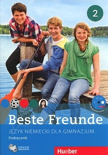 Beste Freunde 2 podręcznik