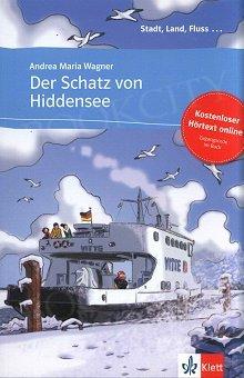 Der Schatz von Hiddensee Książka