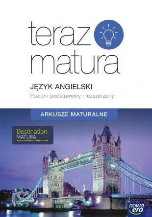 Teraz Matura 2015 Język angielski Arkusze maturalne zakres podstawowy i rozszerzony