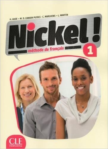 Nickel 2 podręcznik