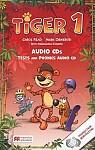 Tiger 1 (Reforma 2017) Class CD