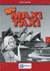 New Maxi Taxi 3 ćwiczenia
