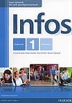 Infos 1 podręcznik