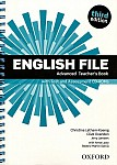 English File Advanced (3rd Edition) (2015) Teacher's Book with Test & Assessment CD-ROM